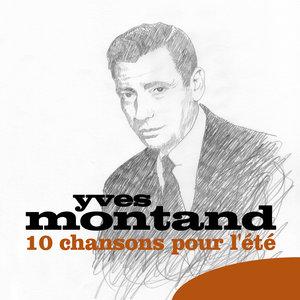 10 chansons pour l'été   Yves Montand