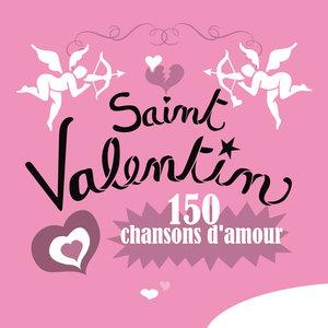Saint Valentin, 150 chansons d'amour | Jacques Brel