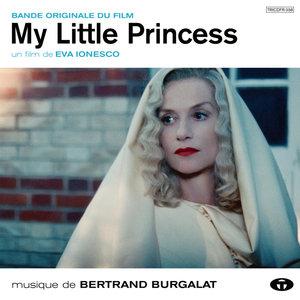 My Little Princess (Bande originale du film)   Bertrand Burgalat
