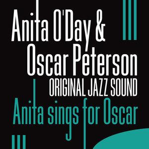 Original Jazz Sound:Anita Sings for Oscar | Oscar Peterson