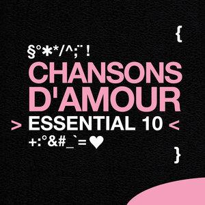 Chansons d'amour: Essential 10 | Jacques Brel