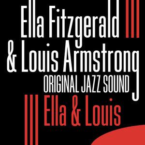 Original Jazz Sound: Ella & Louis | Ella Fitzgerald