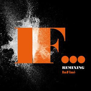 Remixing InFiné | Agoria