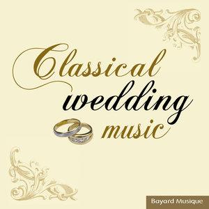 Classical Wedding Music | Dominique Fauchard