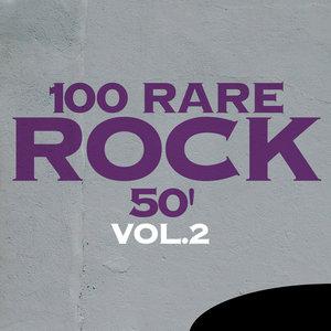 100 Rare Rock 50', Vol. 2 | Conway Twitty