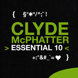 Clyde McPhatter: Essential 10 | Clyde McPhatter