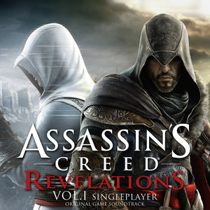 Assassin's Creed Revelations, Vol. 1 (Single Player) [Original Game Soundtrack] | Jesper Kyd