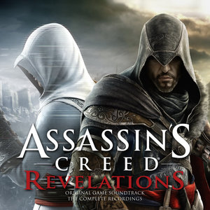 Assassin's Creed Revelations (The Complete Recordings) [Original Game Soundtrack] | Jesper Kyd