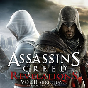 Assassin's Creed Revelations, Vol. 2 (Single Player) [Original Game Soundtrack] | Lorne Balfe