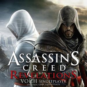 Assassin's Creed Revelations, Vol. 2 (Single Player) [Original Game Soundtrack] | Lorne Balfe