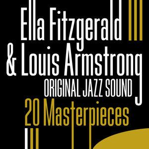 Original Jazz Sound: 20 Masterpieces | Ella Fitzgerald