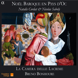 Cordat & Saboly: Noël Baroque en Pays d'Oc | Bruno Bonhoure