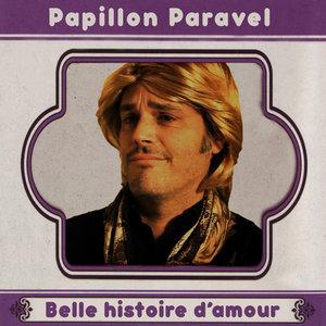 Belle histoire d'amour - Single | Renaud Papillon Paravel