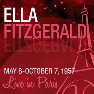 Live In Paris | Ella Fitzgerald