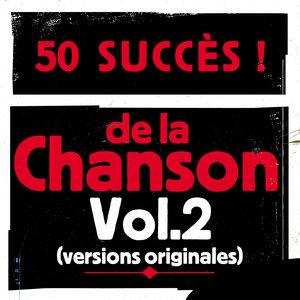 50 succès de la chanson, Vol. 2 (Versions originales) | Johnny Hallyday
