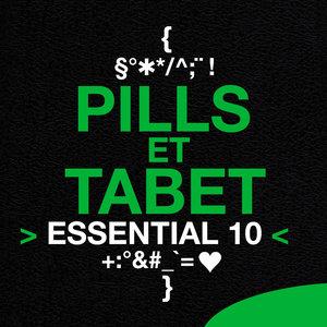 Pills et Tabet: Essential 10 | Pills et Tabet