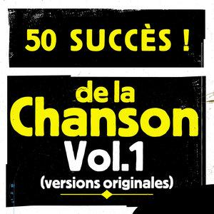 50 succès de la chanson, Vol. 1 (Versions originales) | Charles Aznavour