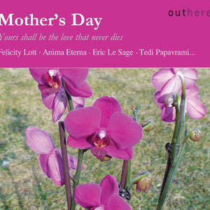 Mother's Day: Yours Shall Be the Love That Never Dies | Débora Russ