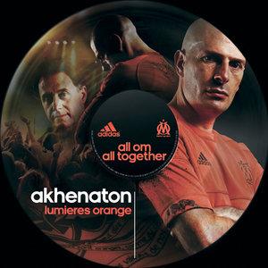 Lumières orange (single officiel du nouveau maillot Third de l'OM) | Akhenaton