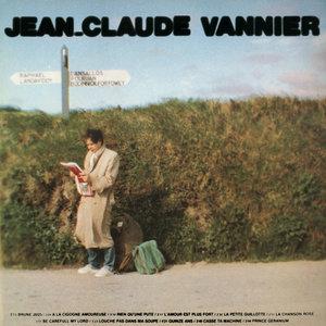 Brune 20/25 | Jean Claude Vannier