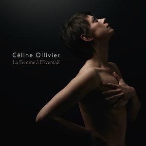 La femme à l'éventail | Céline Ollivier