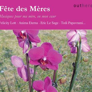 Fête des mères: Musiques pour ma mère, en mon cœur | Débora Russ