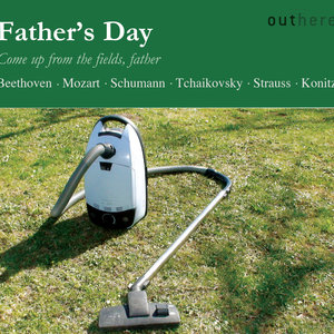 Father's Day: Come Up from the Fields, Father | Débora Russ