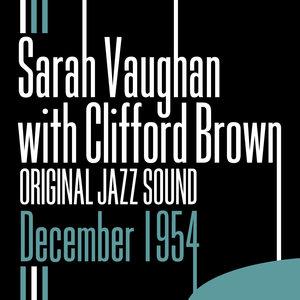 Original Jazz Sound: December 1954 | Sarah Vaughan