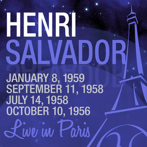 Live in Paris | Henri Salvador