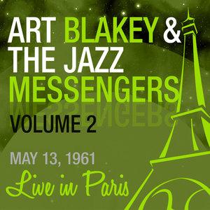 Live in Paris, Vol. 2 | Art Blakey & The Jazz Messengers