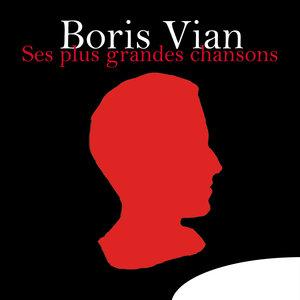 Ses plus grandes chansons | Boris Vian