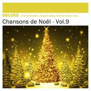 Deluxe: Chansons de Noël, Vol.9 | Frank Sinatra