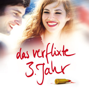 Das verflixte 3. Jahr (Original Soundtrack) | Housse De Racket