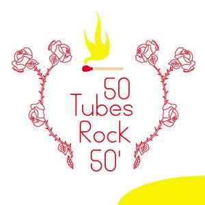 50 Tubes Rock 50'   The Shadows