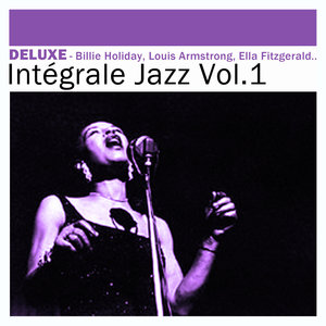 Deluxe: Intégrale Jazz, Vol. 1 | Stéphane Grappelli
