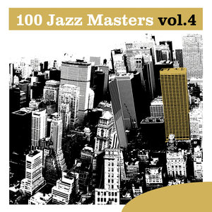 100 Jazz Masters, Vol.4 | Phil Woods