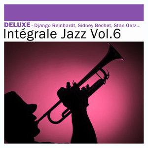 Deluxe: Intégrale Jazz, Vol. 6 | Stéphane Grappelli