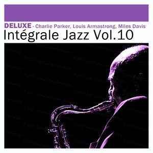 Deluxe: Intégrale Jazz, Vol. 10 | Stéphane Grappelli