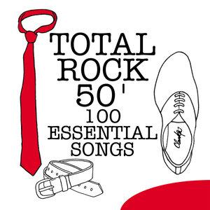 Total Rock 50' - 100 Essential Songs | Eddie Cochran