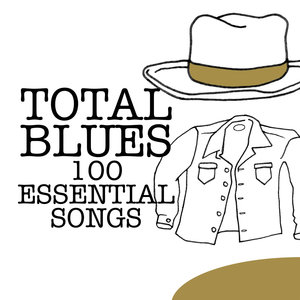 Total Blues - 100 Essential Songs | Amos Milburn