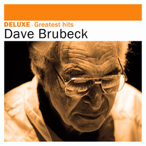 Deluxe: Greatest Hits -Dave Brubeck |