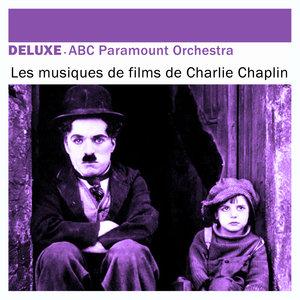 Deluxe: Les musiques de films de Charlie Chaplin | ABC Paramount Orchestra