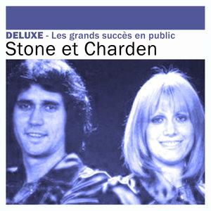 Deluxe: Les grands succès en public (Live) | Stone et Charden