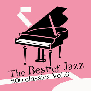 The Best of Jazz 200 Classics, Vol.6 | Sarah Vaughan