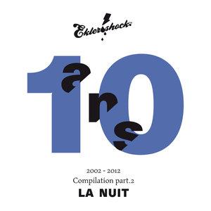 Ekler'o'shock - Compilation 10 ans. Part. 2 La nuit | Marie Madeleine