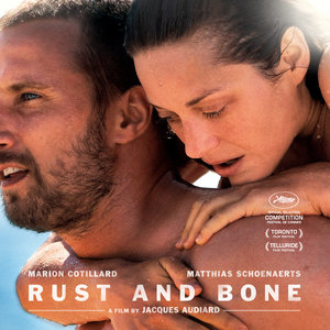 Rust and Bone (Original Motion Picture Soundtrack) | Alexandre Desplat