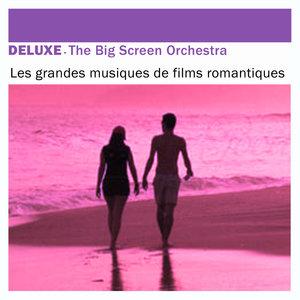 Deluxe: Les grandes musiques de films romantiques | The Big Screen Orchestra