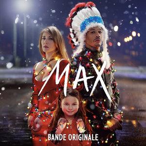 Max (Bande originale du film) | Alexis Rault