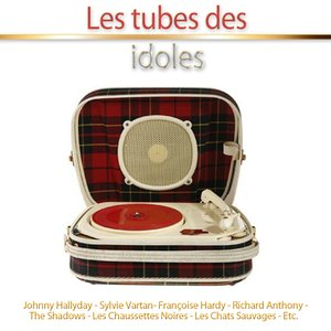 Les tubes des idoles | Richard Anthony