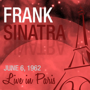 Live in Paris | Frank Sinatra